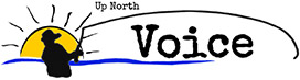 Up North Voice newspaper