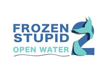 Frozen Stupid Open Water