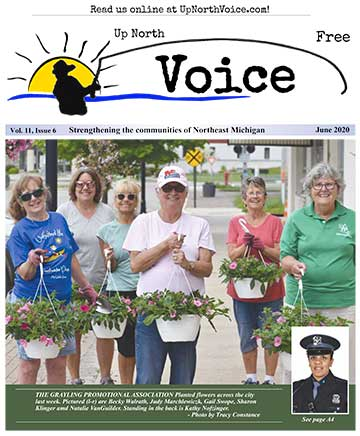 Up North Voice June 2020