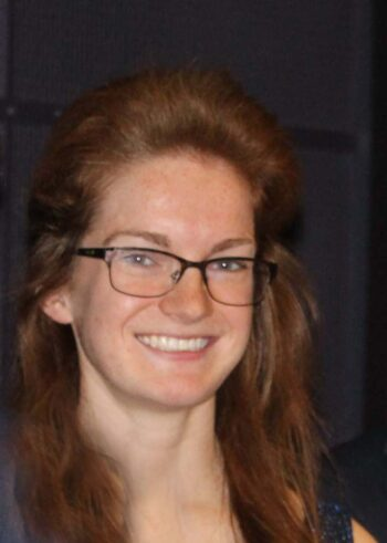 Kaylee Bernard