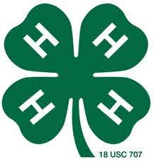 Roscommon 4-H