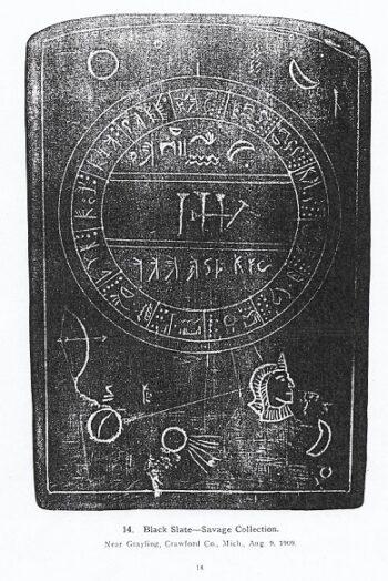 slate tablet