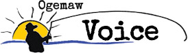 Ogemaw Voice newspaper