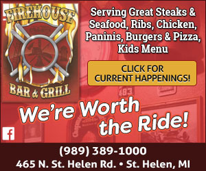 Firehouse Restaurant