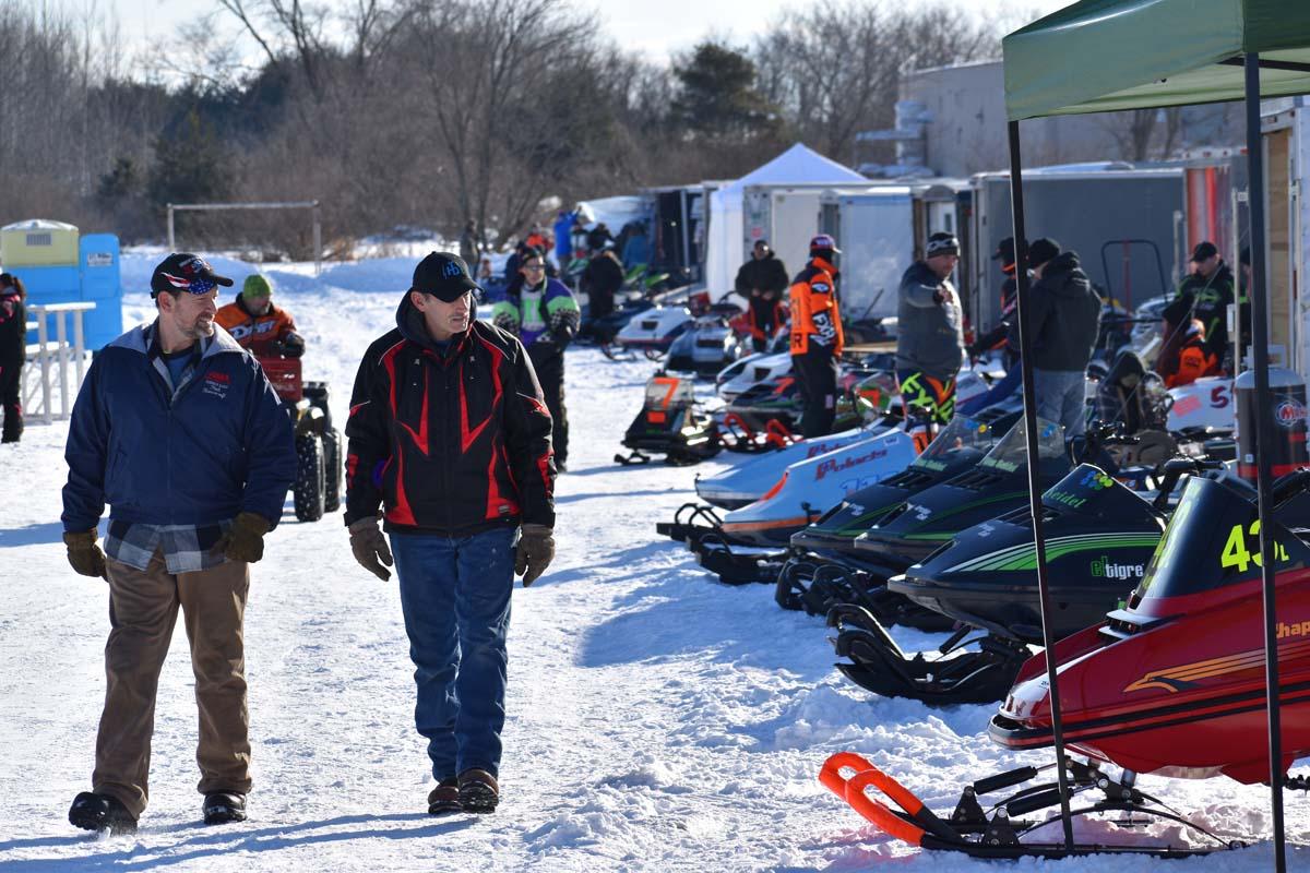 snowmobile show