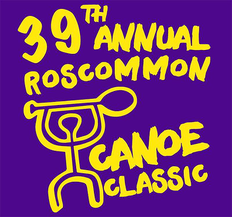 Roscommon Canoe Classic