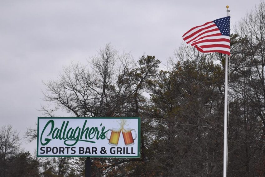 Gallagher's Sports Bar & Grill