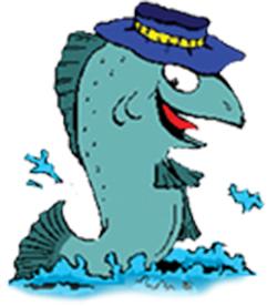 Houghton Lake fishing contest