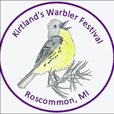 Kirtland's Warbler Festival