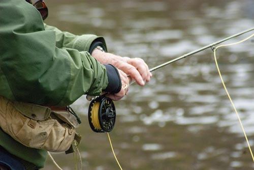 Weekly fishing report: October 6, 2021