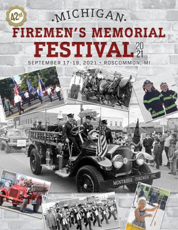 Firemen Memorial Festival