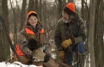 Michigan Liberty Hunt