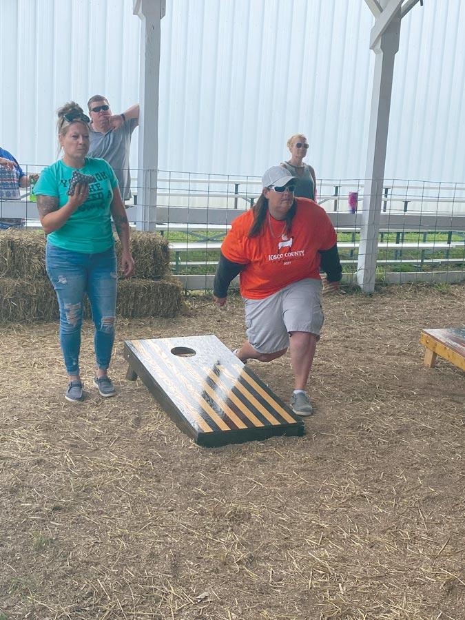 Iosco County Fair