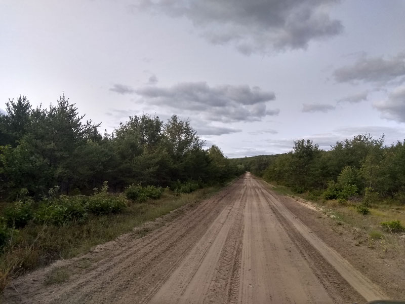 Higgins Township MI