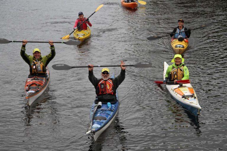 Annual Paddle Antrim Festival upcoming