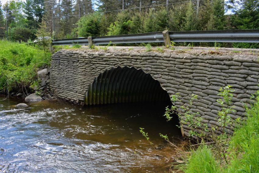 Gilchrist Creek