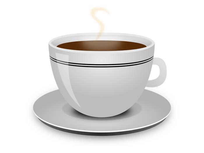 Crawford veteran's coffee hour